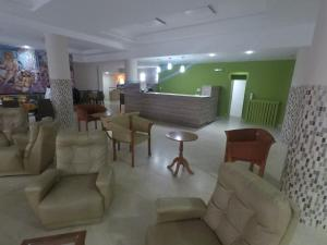 Hotel Catedral, Hotels  Mar del Plata - big - 35