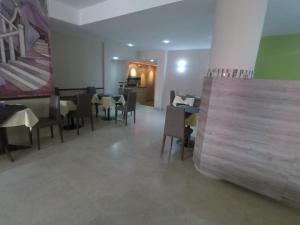Hotel Catedral, Hotels  Mar del Plata - big - 34