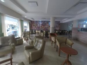 Hotel Catedral, Hotels  Mar del Plata - big - 33