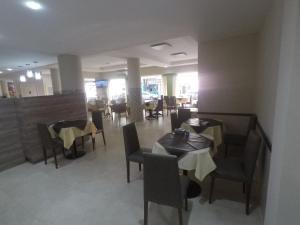 Hotel Catedral, Hotels  Mar del Plata - big - 26