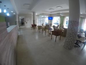 Hotel Catedral, Hotels  Mar del Plata - big - 28