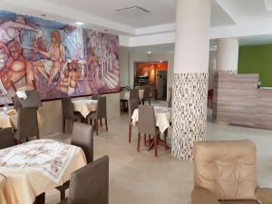 Hotel Catedral, Hotels  Mar del Plata - big - 30