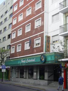 Hotel Catedral, Hotels  Mar del Plata - big - 36