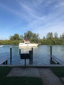 Belleview Gulf Condos, Ferienwohnungen  Clearwater Beach - big - 81
