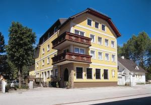 Hotels in der Nähe : Hotel Lindner
