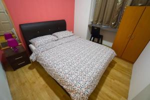 The Homecation Kuching Homestay at 2.5 mile