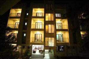 Hotel Sagar Ratna