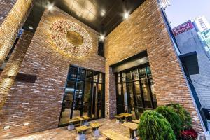 obrázek - Hotel the Artist Dongdaemun