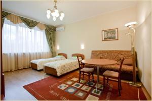 Мини-отель На Белорусской - фото 13
