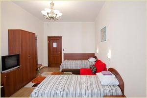 Мини-отель на Басманной - фото 3