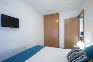 Flatsforyou Petit Bonaire, Apartmány  Valencia - big - 13