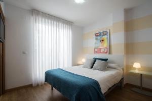 Flatsforyou Petit Bonaire, Apartmány  Valencia - big - 27