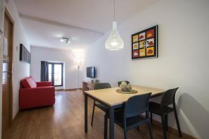 Flatsforyou Petit Bonaire, Apartmány  Valencia - big - 34