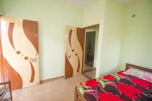 Namaste Apartments 2, Apartments  Arambol - big - 24