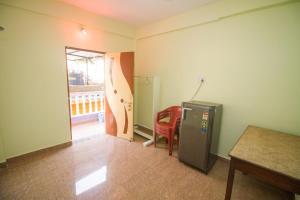 Namaste Apartments 2, Apartmány  Arambol - big - 29