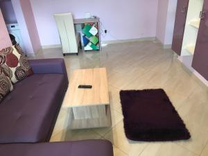 KM 0 Residence, Apartmány  Piatra Neamţ - big - 56