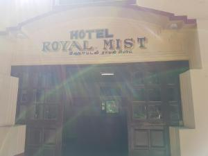 Royal Mist, Hotely  Ooty - big - 25