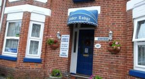 Саутгемптон - Abbey Lodge Guest House