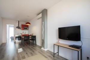Flatsforyou Bed and Bike Turia, Apartmány  Valencia - big - 22