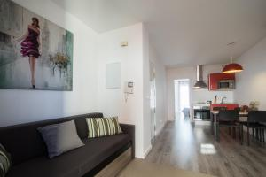 Flatsforyou Bed and Bike Turia, Apartmány  Valencia - big - 18