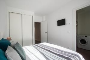 Flatsforyou Bed and Bike Turia, Apartmány  Valencia - big - 8