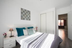 Flatsforyou Bed and Bike Turia, Apartmány  Valencia - big - 9