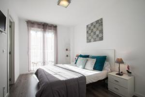 Flatsforyou Bed and Bike Turia, Apartmány  Valencia - big - 7