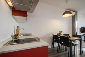 Flatsforyou Bed and Bike Turia, Apartmány  Valencia - big - 34