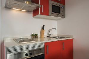 Flatsforyou Bed and Bike Turia, Apartmány  Valencia - big - 30