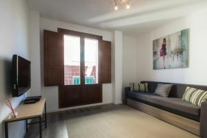 Flatsforyou Bed and Bike Turia, Apartmány  Valencia - big - 29
