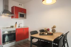 Flatsforyou Bed and Bike Turia, Apartmány  Valencia - big - 28