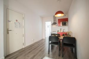 Flatsforyou Bed and Bike Turia, Apartmány  Valencia - big - 24