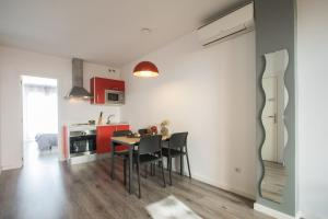 Flatsforyou Bed and Bike Turia, Apartmány  Valencia - big - 1