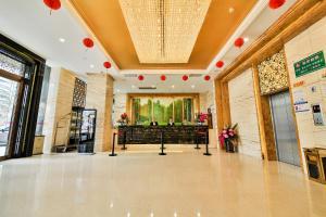 obrázek - Hongyang Hotel Shenzhen North Railway Station