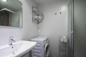 Flatsforyou Bed and Bike Turia, Apartmány  Valencia - big - 25