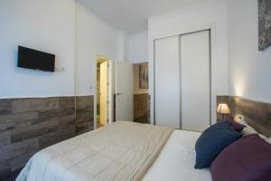 Flatsforyou Bed and Bike Turia, Apartmány  Valencia - big - 27