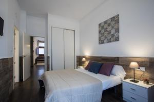 Flatsforyou Bed and Bike Turia, Apartmány  Valencia - big - 26