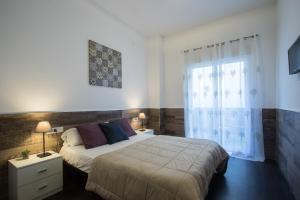 Flatsforyou Bed and Bike Turia, Apartmány  Valencia - big - 23