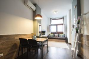 Flatsforyou Bed and Bike Turia, Apartmány  Valencia - big - 4