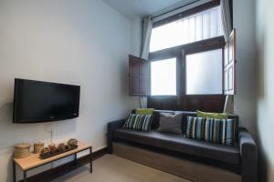 Flatsforyou Bed and Bike Turia, Apartmány  Valencia - big - 35