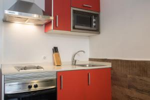 Flatsforyou Bed and Bike Turia, Apartmány  Valencia - big - 33