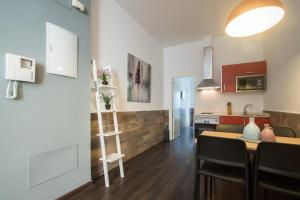 Flatsforyou Bed and Bike Turia, Apartmány  Valencia - big - 31