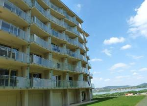 Wellness Apartments in Velence