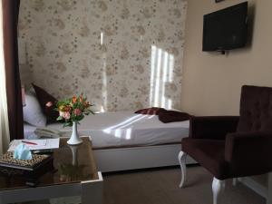Hotel Iranian, Hotely  Dīzaj - big - 20