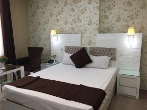 Hotel Iranian, Hotely  Dīzaj - big - 38