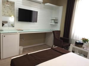 Hotel Iranian, Hotely  Dīzaj - big - 40