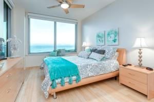 Oceanside at Palisade Palms, Nyaralók  Galveston - big - 26