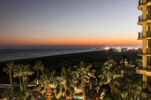 Oceanside at Palisade Palms, Nyaralók  Galveston - big - 2
