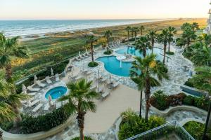 Oceanside at Palisade Palms, Nyaralók  Galveston - big - 33
