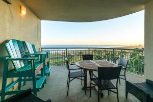Oceanside at Palisade Palms, Nyaralók  Galveston - big - 31